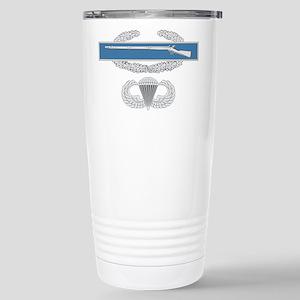 CIB Airborne Stainless Steel Travel Mug