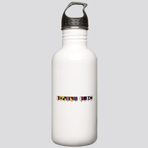 Hilton Head Stainless Water Bottle 1.0L