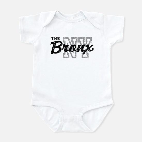 The Bronx NY Infant Bodysuit