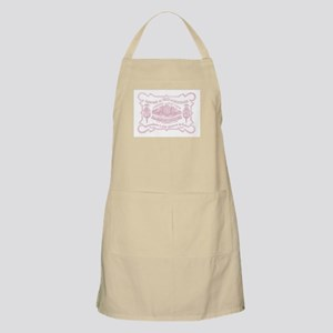 French Label Apron