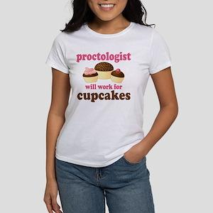Funny Proctologist Women's T-Shirt