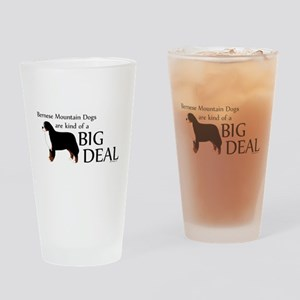 Big Deal - Berners Pint Glass