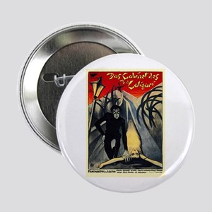 "The Cabinet Of Dr. Caligari 2.25"" Button"