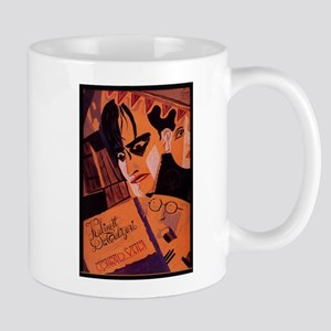 The Cabinet Of Dr. Caligari Mug