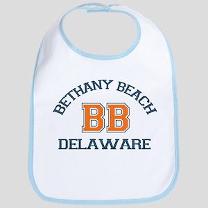 Bethany Beach - Varsity Design Bib