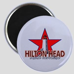 Hilton Head Lighthouse Magnet