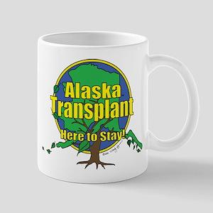 Alaska Transplant Mug