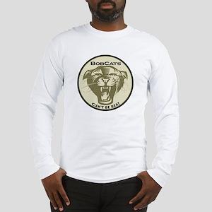 Bobcats Long Sleeve T-Shirt