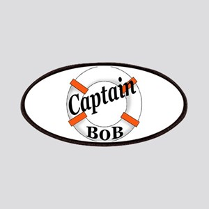 Captain Bob's Patches
