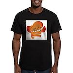 Chef Michel Thomann Men's Fitted T-Shirt (dark)