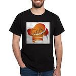 Chef Michel Thomann Dark T-Shirt
