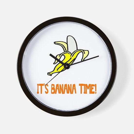 Banana Clocks Banana Wall Clocks Large Modern