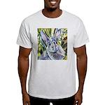 Somebunny to Love Ash Grey T-Shirt