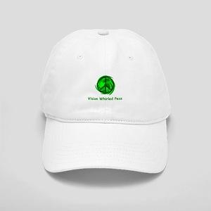 Whirled Peas Cap