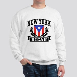 New York Rican Sweatshirt