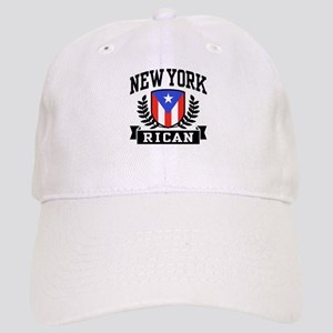 New York Rican Cap