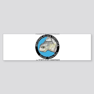 Marine Turtle Program Sticker (Bumper 10 pk)
