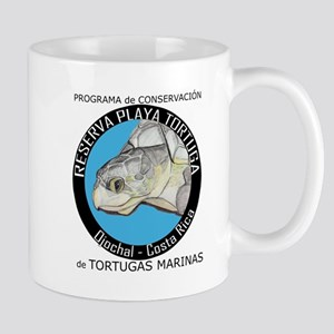 Marine Turtle Program Mug