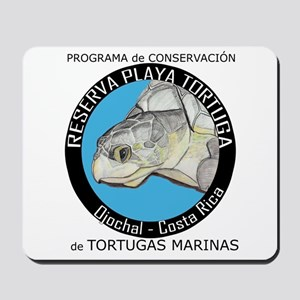 Marine Turtle Program Mousepad