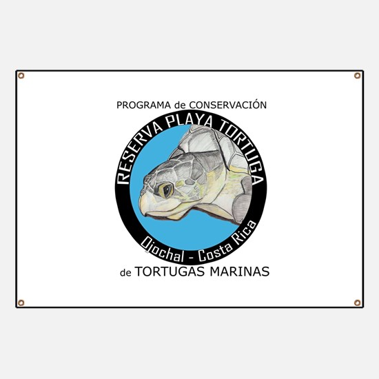 Marine Turtle Program Banner