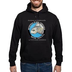 Marine Turtle Program Hoodie (dark)