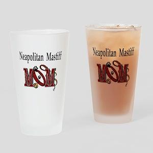 Neapolitan Mastiff Gifts Pint Glass
