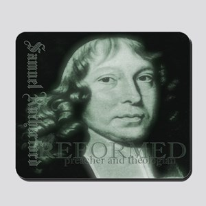 Samuel Rutherford - Mousepad