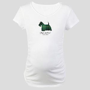 Terrier - MacArthur Maternity T-Shirt