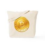Bitcoins-1 Tote Bag