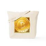 Bitcoins-3 Tote Bag