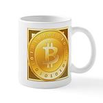 Bitcoins-3 Mug