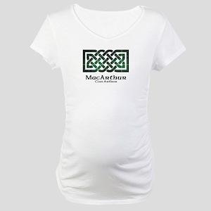 Knot - MacArthur Maternity T-Shirt