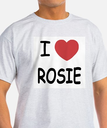 I heart rosie T-Shirt