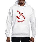 Citabria Pro Hooded Sweatshirt