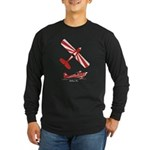 Citabria Pro Long Sleeve Dark T-Shirt
