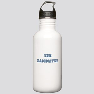 The Baconater Stainless Water Bottle 1.0L