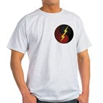 Horde Small Cookie Ash Grey T-Shirt