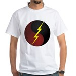 White Horde Cookie Only T-Shirt