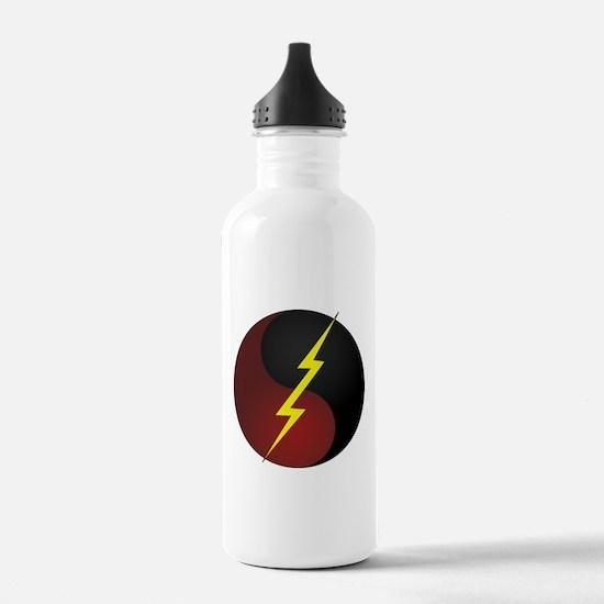Horde Cookie Water Bottle