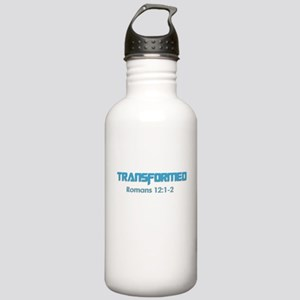 Transformed Stainless Water Bottle 1.0L