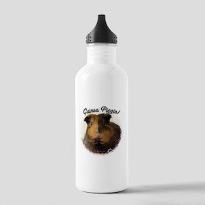Guinea Piggin Stainless Water Bottle 1.0L