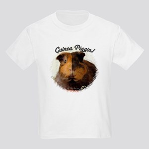 Guinea Piggin Kids Light T-Shirt