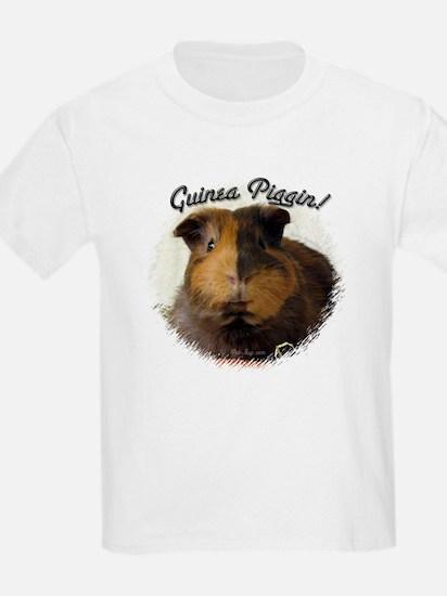 Guinea Piggin T-Shirt