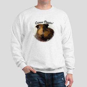Guinea Piggin Sweatshirt