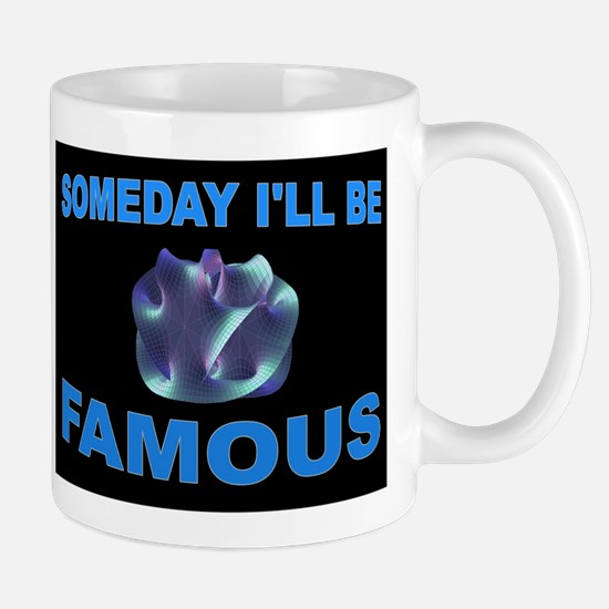 FAMOUS Mugs