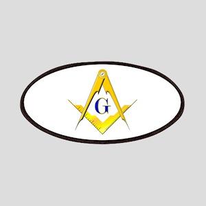 Masonic Patches