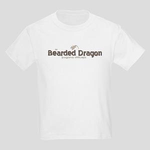 Pogona Vitticeps Kids T-Shirt