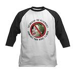 Anti-Hillary Park Ridge Kids Baseball Jersey
