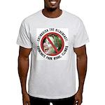 Anti-Hillary Park Ridge Light T-Shirt