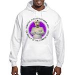 Take Hillary Away Hooded Sweatshirt
